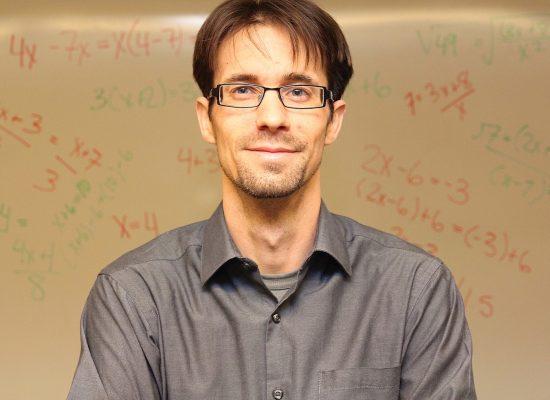Ian Lyons, PhD